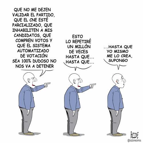 caricatura dom3