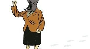 Caricaturas de Bolivia del miércoles 17 de enero de 2018