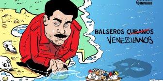 Caricaturas de la prensa internacional del viernes 19 de enero de 2018
