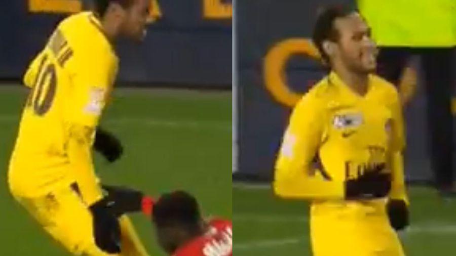 Neymar Jr. justificó su última polémica