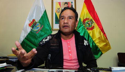 El viceministro de Transportes, Galo Bonifaz. Foto: Archivo-La Razón
