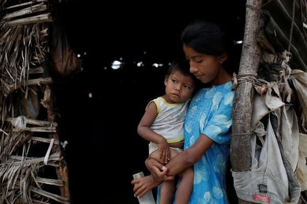 CIDH urge a Venezuela a proteger a su población del hambre
