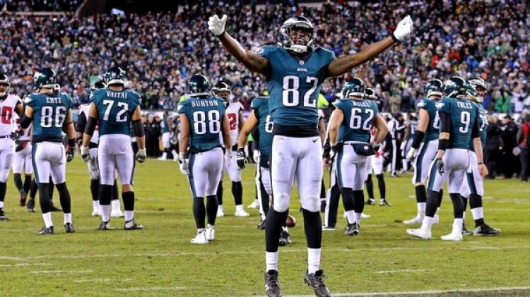 Philadelphia Eagles puede ser campeón por primera vez en el Super Bowl LI (Reuters)