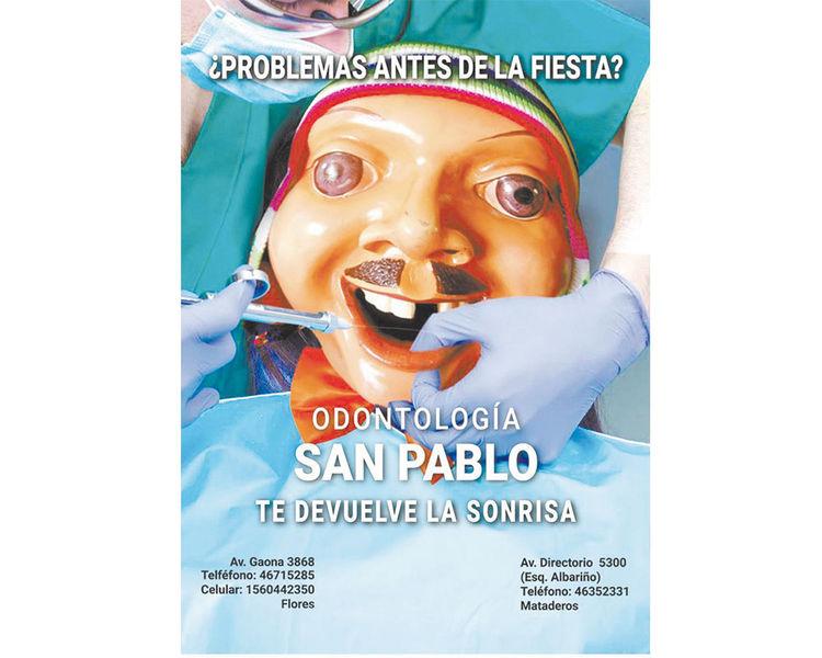 Medio. Algunas de las páginas de la propuesta alasitera de bolivianos que viven en Argentina.