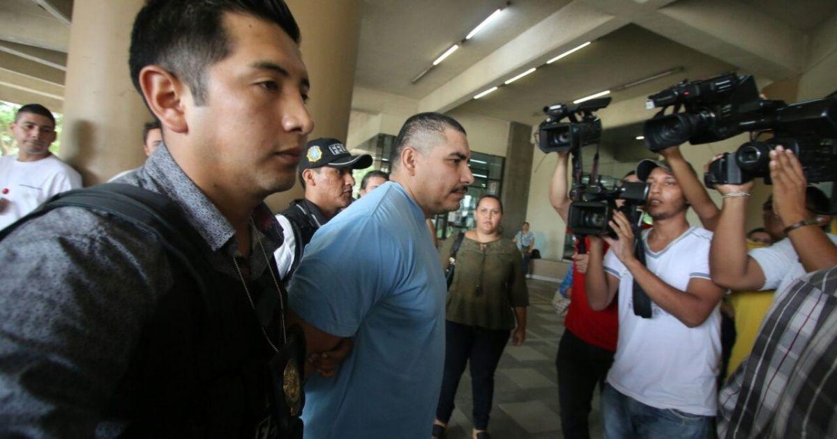 Detienen a Franklin Chávez, implicado en el crimen de Luís Fernando Sempértegui