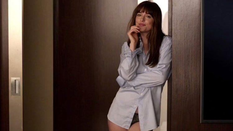 """La artista considera que la trama de """"Fifty Shades"""", que parte de las experiencias sadomasoquistas de Christian Grey, """"ha animado a la gente a ser más abiertos de mente a la hora de hablar de sexo"""""""