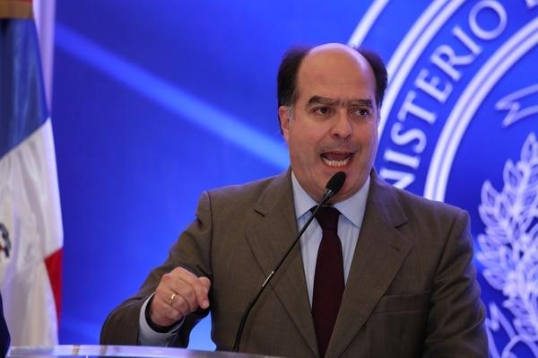 Gobierno denuncia presiones extranjeras sobre la oposición — Venezuela