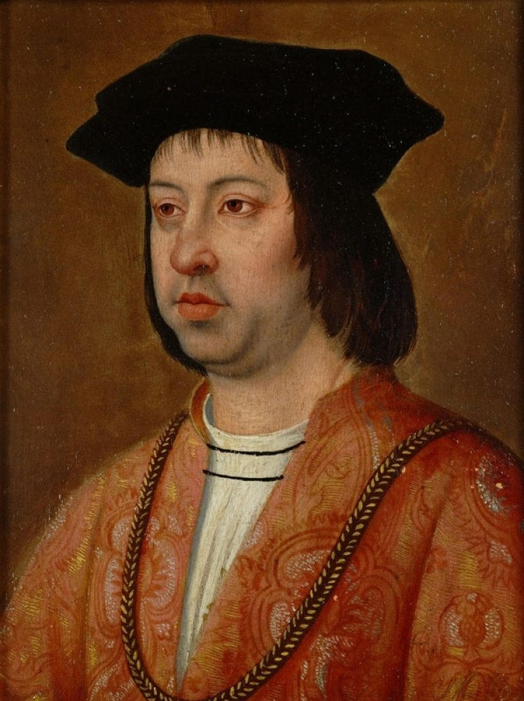 Fernando el Católico (Fernando II de Aragón)
