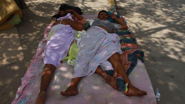 La mayoría de los inmigrantes quieren volver a Venezuela cuando la situación se normalice