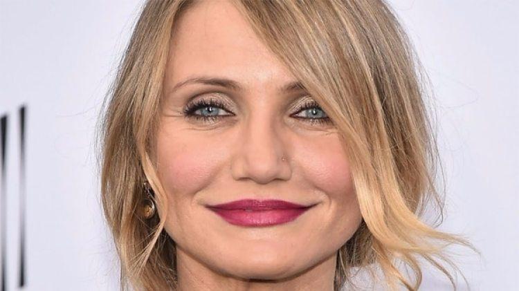 La actriz estadounidense tiene 45 años