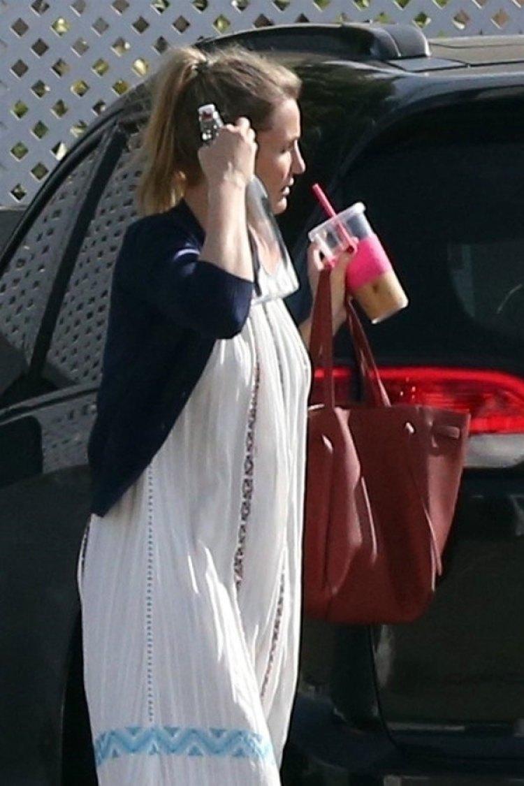 La actriz está casada desde 2015 con el rockero Benji Madden (Grosby Group)