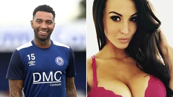 Despiden a futbolista por actuar en videos porno