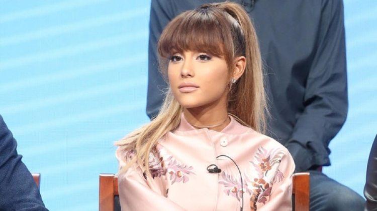La cantante quedó traumatizada tras el atentado en su concierto en Manchester