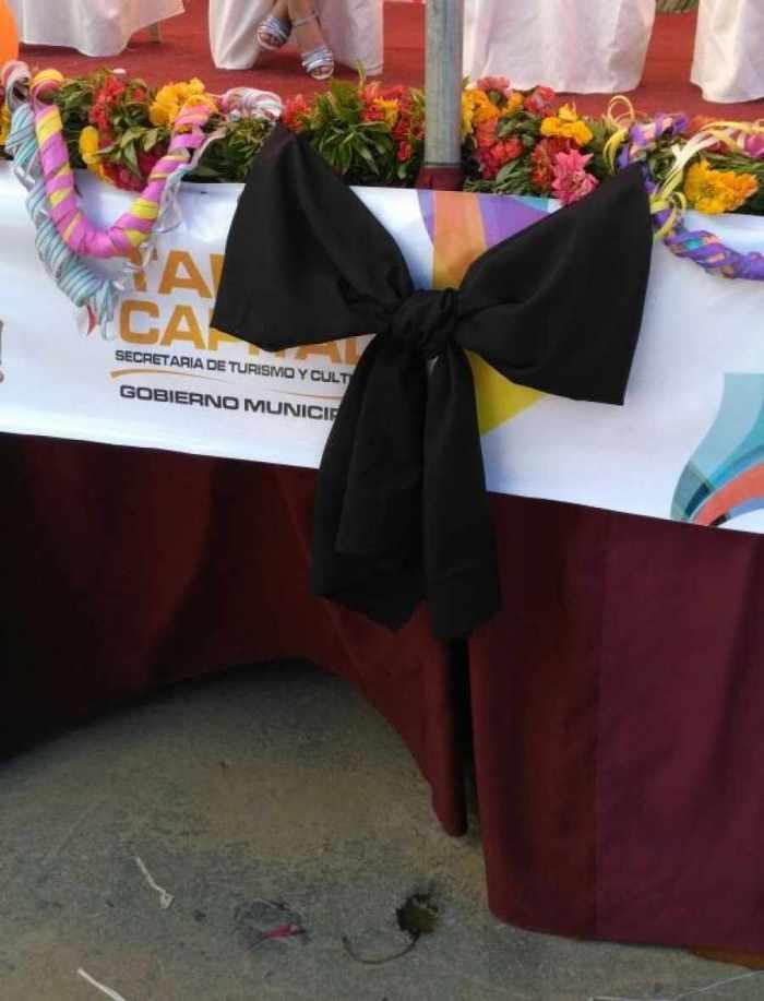 Fallece el concejal Freddy Yucra