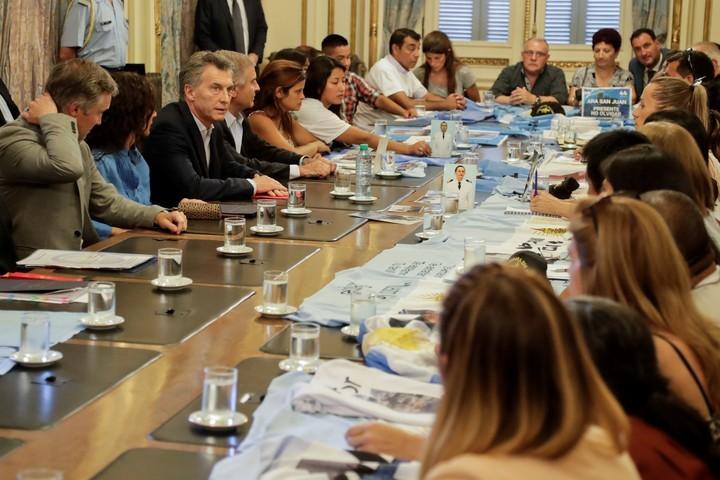 Argentina ofrece 4,9 millones de dólares a quien halle submarino perdido