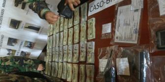 Funcionario de Aasana está involucrado en caso de narcotráfico en San Ramón