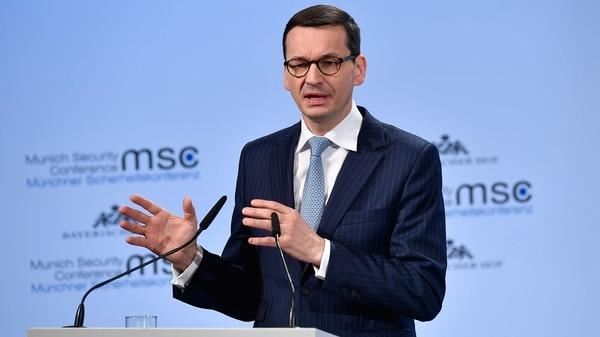 La Ley del Holocausto permite hablar de todos los involucrados — Polonia