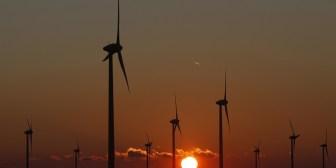 La energía eólica se abre camino y ya es la segunda fuente de electricidad de Europa