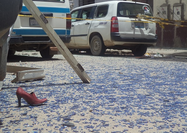 Vecinos de Oruro sospechan que la venganza está detrás de las 2 explosiones