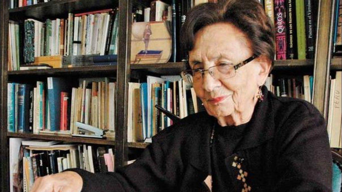 Titular de Diputados expresa condolencias por la muerte de Teresa Gisbert
