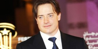 Brendan Fraser reveló que fue manoseado por un alto ejecutivo de Hollywood