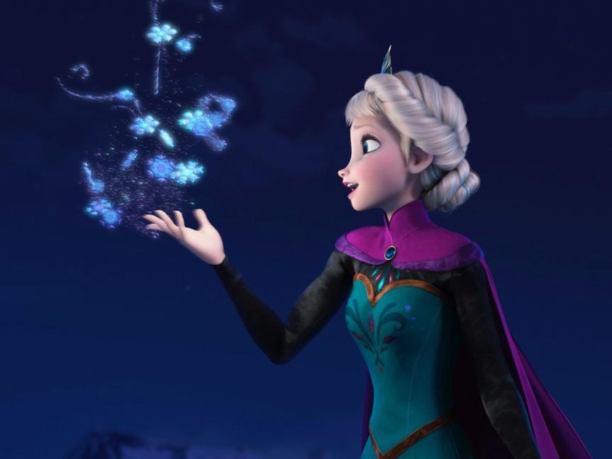 Revelan posibilidad de que Elsa tenga novia en 'Frozen 2'