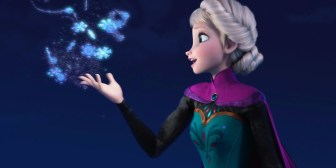 La directora de 'Frozen 2' sugiere que Elsa podría tener una novia