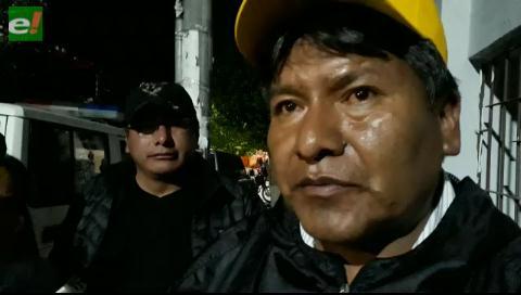 Gobernación de Oruro ofrecerá ayuda a heridos por explosión