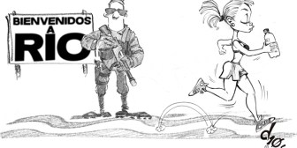 Caricaturas de Bolivia del domingo 18 de febrero de 2018