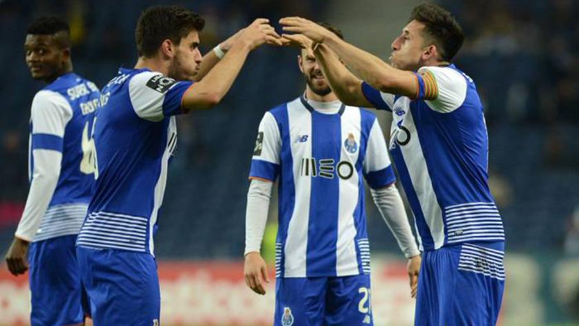 Denuncian amaño en partido del Porto donde participaron mexicanos