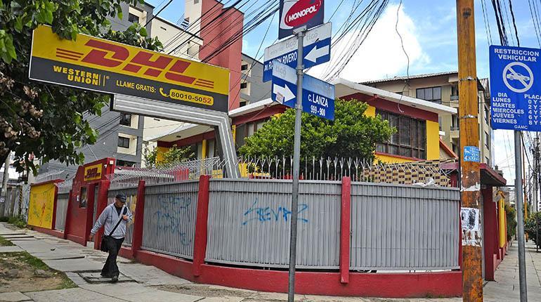 Gobierno dispone el cierre de la Empresa de Correos de Bolivia