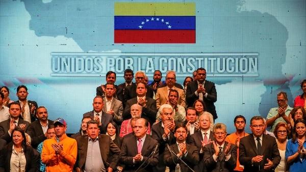 Florido asegura que la ONU no participará como observador en presidenciales