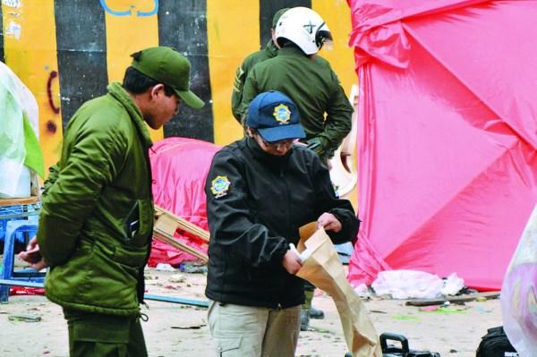 80 testigos declaran por crimen en Oruro y hay pocos indicios