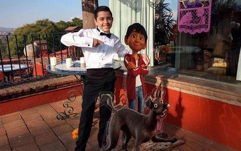 Luis Ángel Gómez Jaramillo tiene una voz prodigiosa por lo cual los apodaron 'El Gallito de Oro'. Foto: www.noticiasvespertinas.com.mx