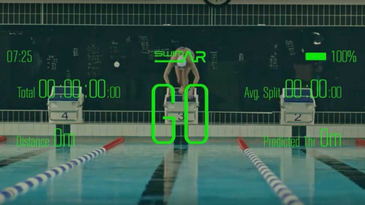 SwimAR