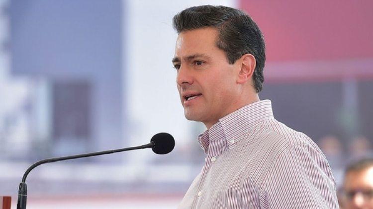 Enrique Peña Nieto (Reuters)