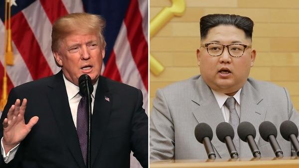 Pyongyang ha prometido no probar misiles durante diálogos — Trump