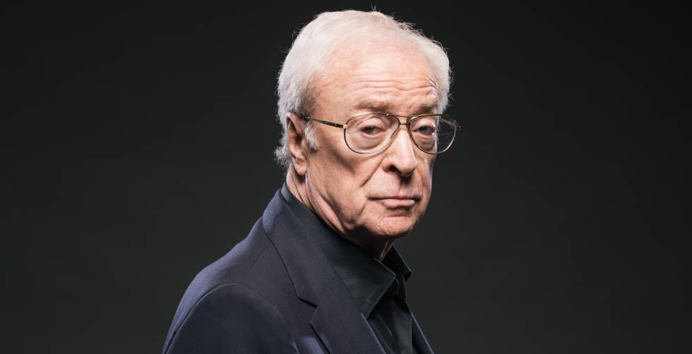 Michel Caine.