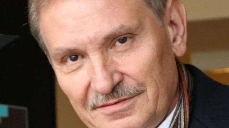 Glushkov trabajó en la empresa estatal Aeroflot y pasó cinco años en prisión por lavado de dinero y fraude