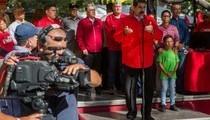 """Venezuela: una experta en Defensa advierte que """"el mayor peligro que enfrenta Nicolás Maduro son los militares chavistas"""""""