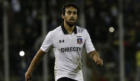 Jorge Valdivia, uno de los jugadores con más experiencia en Colo Colo. Foto: Ahora Noticias