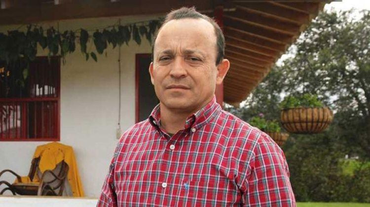 Santiago Uribe