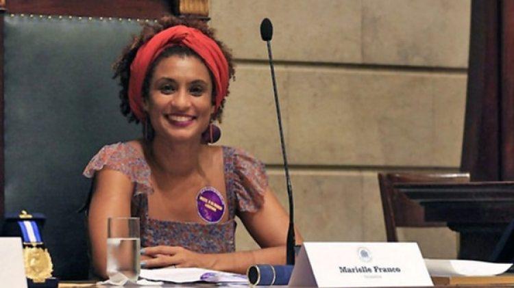 Marielle Franco era la relatora de la comisión del Concejo creada para fiscalizar las operaciones policiales en el marco de la intervención militar en Río de Janeiro