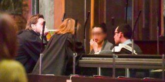 Absolvieron a una joven acusada de estrangular a su hermano de 4 años en Bélgica