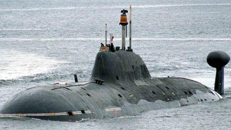Stoltenberg no quiere otra Guerra Fría, pero los submarinos rusos han aumentado sus patrullas a niveles no vistos desde entonces