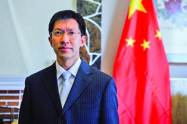 En 2017 China vendió a Bolivia bienes por $us 2.030 millones