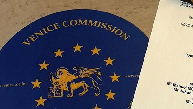 Comisión de Unión Europea concluye que reelección no es derecho humano