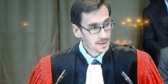 Forteau: Chile está en dificultades porque sus argumentos son una invención