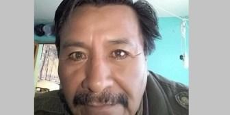 """Denuncian asesinato de dirigente """"poncho rojo"""" de Omasuyos"""