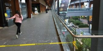 Una balacera dentro de un centro comercial en México deja al menos tres muertos